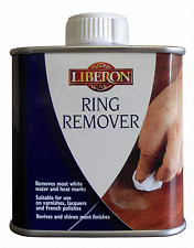LIBERON WATER AND HEAT MARK RING REMOVER FOR FURNITURE