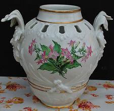 KPM - Satyr - Vase um 1870 guter Zustand , sammelwürdig , selten !!!