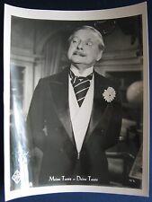 UFA  AF Meine Tante - deine Tante 1939     Ralph Arthur Roberts   Portrait