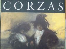 FRANCISCO CORZAS. LARGE BOOK. Mexican Art Book.