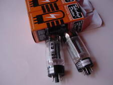 TAD 6L6GC - STR MATCHED POWER TUBES FOR GTR  AMPS