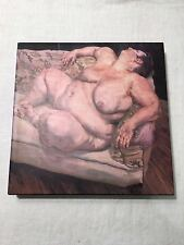 LUCIAN FREUD - BY LUCIAN FREUD - FIRST EDITION - VR