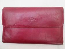 -AUTHENTIQUE portefeuille/porte-monnaie KATANA cuir  TBEG vintage