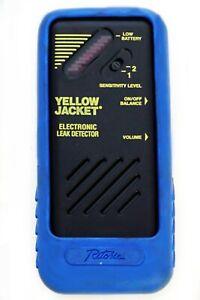 YELLOW JACKET 69327 REFRIGERANT FREON AIR CONDITIONER HRAC HVAC LEAK DETECTOR