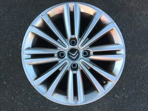 "CITROEN C4 MK2 16"" ALLOY WHEEL RIM 9687802977 GENUINE OEM PART 7Jx16 ET29"
