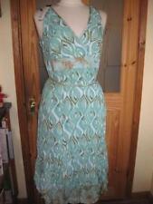 Per Una V Neck Sleeveless Everyday Dresses for Women