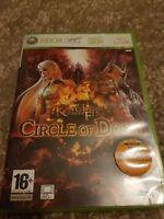 Kingdom Under Fire: Circle of Doom (Microsoft Xbox 360, 2008) - European Version