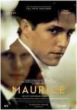 MAURICE     film    poster.