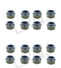 LAND ROVER DISCOVERY 2 1998-2004 V8 ENGINE VALVE STEM SEAL SET X 16 NEW ERR1782