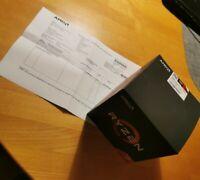 AMD Ryzen 7 2700X - 4.3 GHz Eight Core (YD270XBGAFBOX) Prozessor BOX