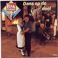 Finkwarder Speeldeel Dans op de Speeldeel (compilation, 16 tracks, 1976-88) [CD]