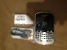 BlackBerry Bold 9900 - 8GB - Black Originnaly from Rogers (Unlocked)