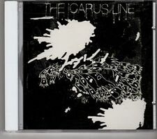 (GK50) The Icarus Line, Black Presents - 2006 New CD