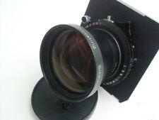 Schneider Tele-Arton 270mm / f5.5 MC lens, Copal shutter (B.N / 13844 257)