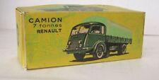Repro Box CIJ Renault LKW/Camion 7 t