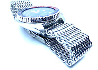 Mesh Milanese Watch Strap NO TIME TO DIE Bond for Seiko 20mm Prospex Turtle Dive