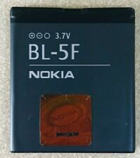 POWER BL-5F battery for NOKIA N95 N96 N93I N78 E65 6210 6290 X5-01