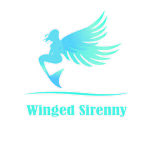Winged Sirenny