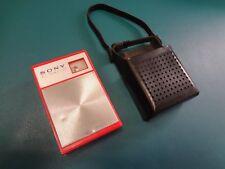 Radio Transistor Sony 2R-28 Vintage Japan