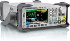 Siglent Sdg2042x Functionarbitrary Waveform Generator 2 Channels40mhz12 G