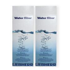 Pièces filtres Liebherr pour réfrigérateur et congélateur