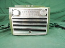 Vintage Radio Rca Victor Model 7-Bx-9H Yachtsman Marine Aircraft Antique Radio