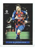 2019-20 Chronicles Soccer Lionel Messi (Barcelona) Base
