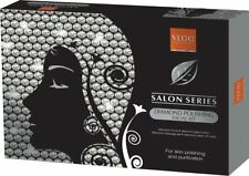 VLCC Professional Saloon Series Diamond Polishing Facial Kit 180gm free shipping