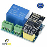 ESP8266 ESP-01 Relais Modul WiFi Arduino