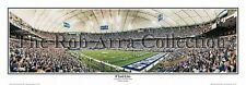 Indianapolis Colts Staduim Nfl Football Panorama Image Impression,39 3/8in,View