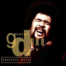 George Duke - George Duke Greatest Hits [New CD]