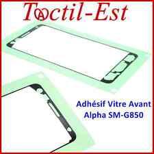 Pour Samsung Galaxy Alpha SM-G850F-G850A Adhésif Sticker Autocollant Vitre LCD