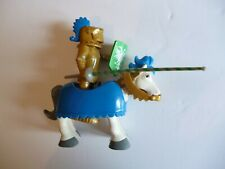 Disney Famosa  Sword in the Stone Character Figure -  Mounted Green Knight