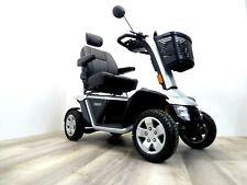 Elektromobil Pride Trendmobil President S500F, 15 km/h Seniorenmobil