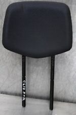 RENAULT CLIO MK3 2005-2009 FRONT RIGH DRIVER SIDE HEADREST