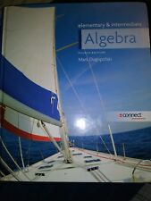 College algebra textbook - Elementary & Intermediate Algebra (4th edition)
