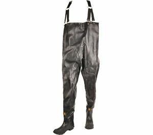 Herco Heavy Duty Rubber Chest Waders