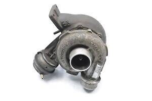 VOLVO XC90 MK1 2002 2014 2.4DIESEL ENGINE TURBOCHARGER GARRETT GT2052V 3653146