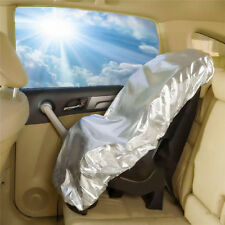 Sunshade Baby Kids Car Safety Seat Sun Shade Sunlight Carseat Protector Cover