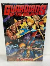 MARVEL GUARDIANS OF THE GALAXY BY VALENTINO OMNIBUS  Hardcover HC - MSRP $100