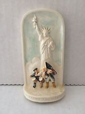 Sebastian Miniatures We Stand For Liberty 3123 Sar G 11 Statue