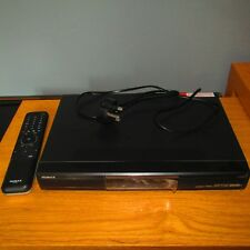 HUMAX PVR-9300T PVR9300T Twin Tuner Freeview HDD 320GB Recorder Box HDMI SCART