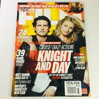 Total Film Magazine July 2010 #168 - Tom Cruise & Cameron Diaz UK Import