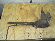 White 2-60 Tractor Steering Gearbox 677370AS