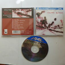 CD Album ANTHONY PAYNE BBC Symphony orch ANDREW DAVIS Time's arrow NMC D0375