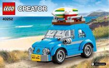 Lego® - 40252 - Mini VW Beetle - Creator Model NEU NEW Sealed OVP