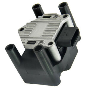 Ignition Coil packs for AUDI VW GOLF PASSAT CANDY SEAT SKODA 1.4 1.6 1.8 2.0
