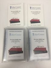 Ancient & Medieval History Early Middle Ages The Great Courses DVDs & Guidebooks