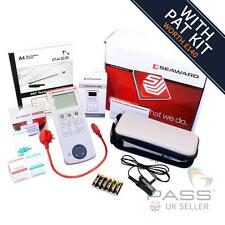 *NEW* Seaward Primetest 50 PAT Tester with FREE Accessories & Calibration!