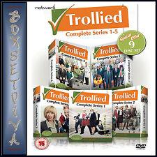 Trollied Complete Series 1 to 6 - DVD Region 2